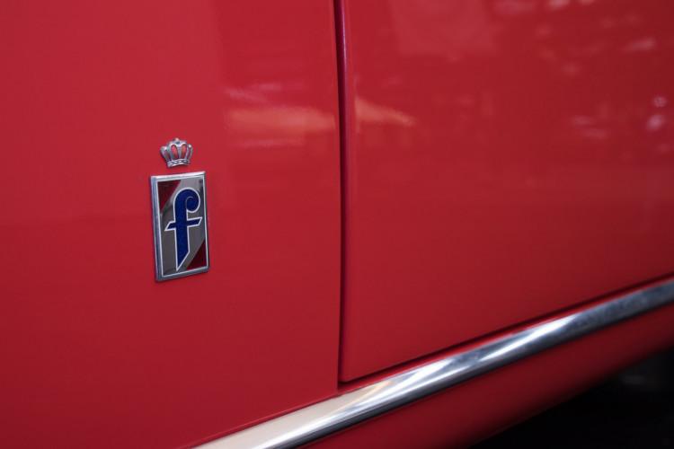 1964 Alfa Romeo Giulia 1600 Spider 15