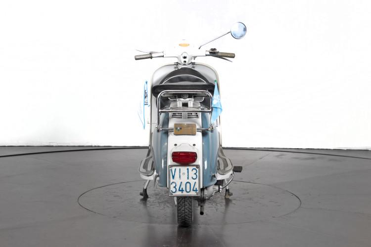1965 Innocenti Lambretta 150 LI S 3