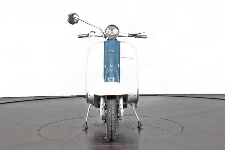 1965 Innocenti Lambretta 150 LI S 1