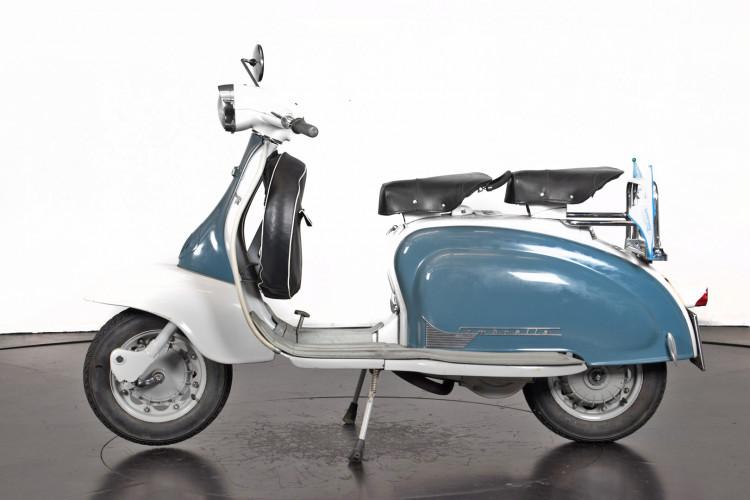 1965 Innocenti Lambretta 150 LI S 0