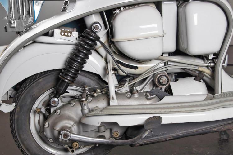 1965 Innocenti Lambretta 150 LI S 12