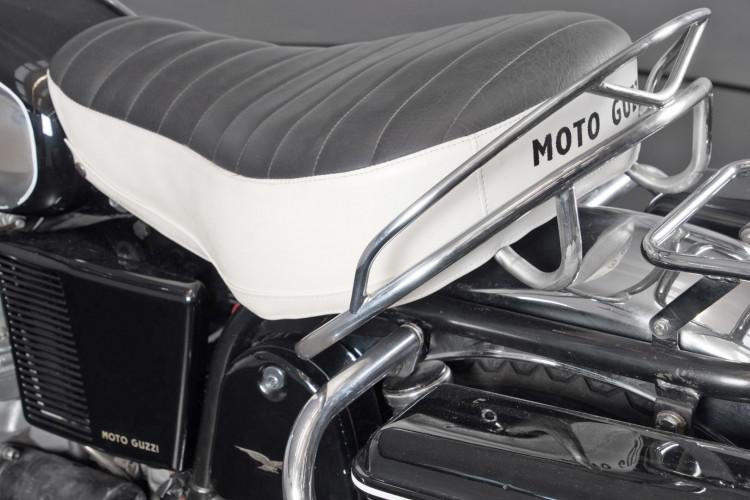 1973 Moto Guzzi VP V7 GT850 4