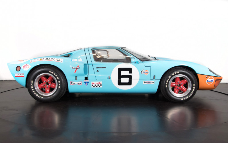 """1977 Ford GT40 """"Recreation"""" 5"""