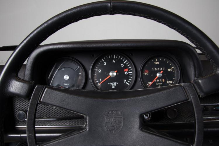 1972 Porsche 914 / 4 19