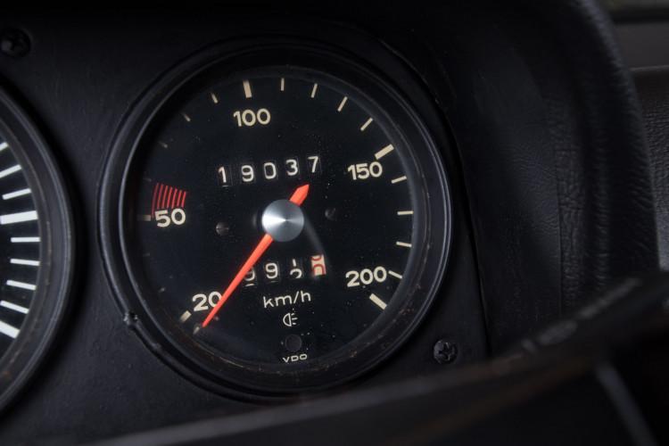 1972 Porsche 914 / 4 23