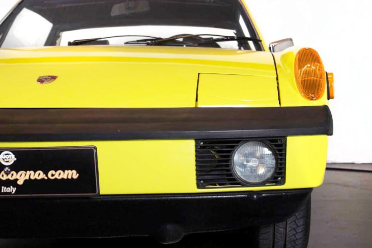 1972 Porsche 914 / 4 9