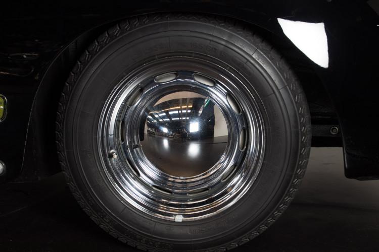 1956 Porsche 356 A Speedster 19