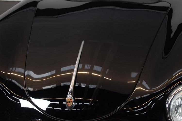 1956 Porsche 356 A Speedster 21