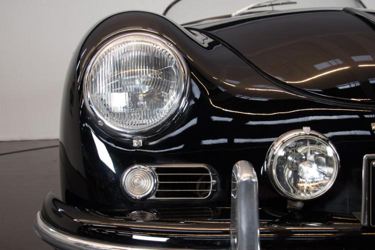 1956 Porsche 356 A Speedster 23