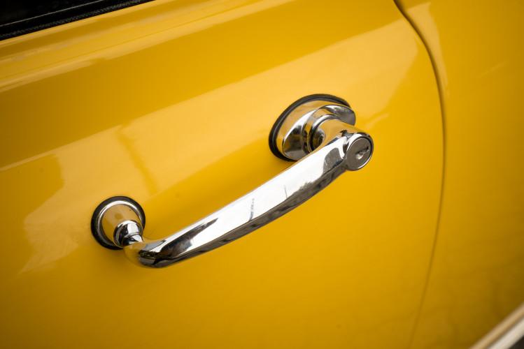 1968 Innocenti Mini Cooper MK1 16