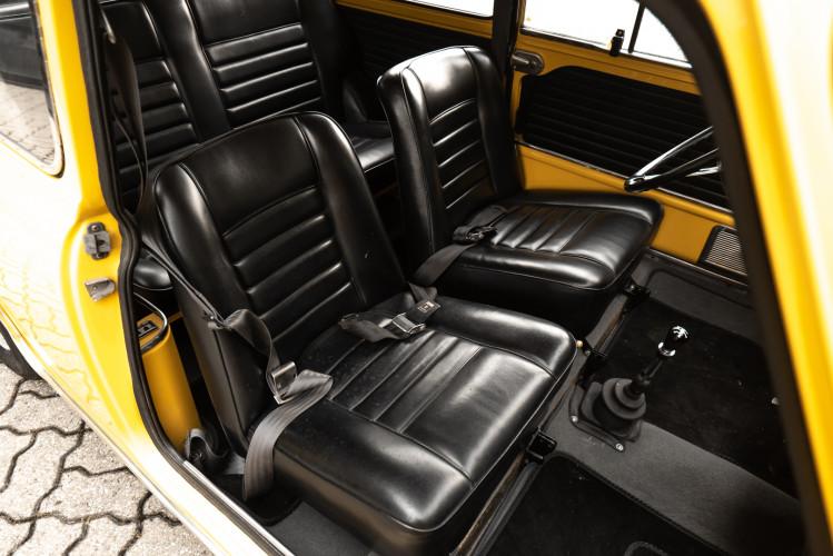 1968 Innocenti Mini Cooper MK1 26