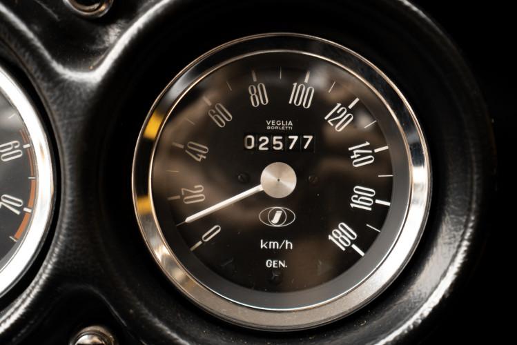 1968 Innocenti Mini Cooper MK1 43