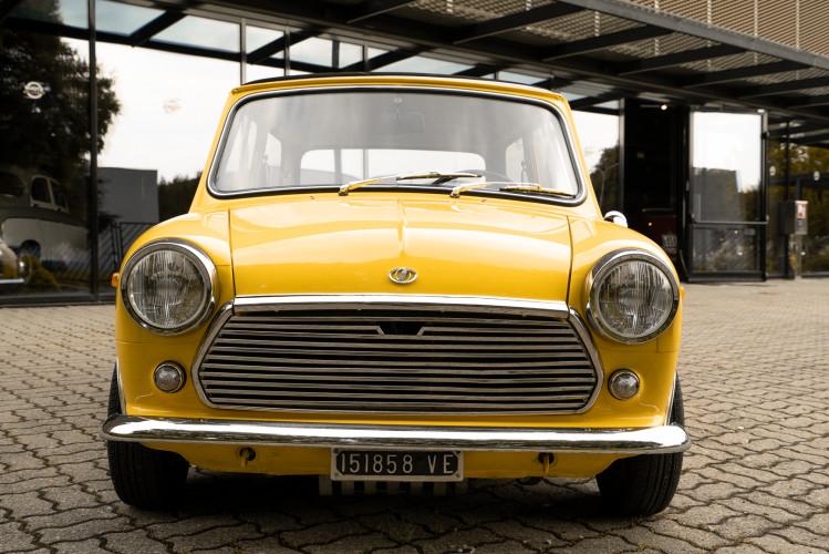 1968 Innocenti Mini Cooper MK1 2