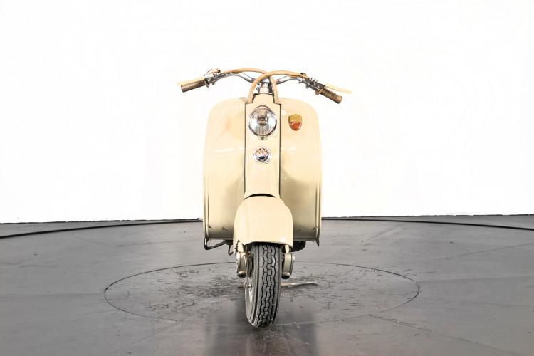 1954 Lambretta 125 LD Electric Start 1