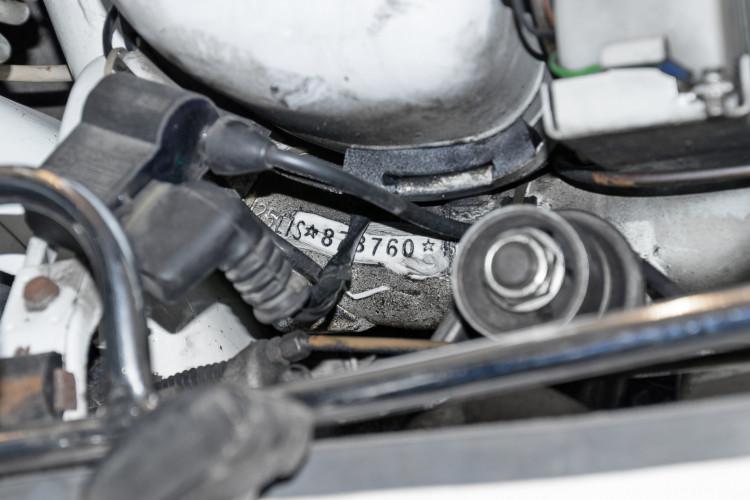 1968 Innocenti Lambretta 125 special 11