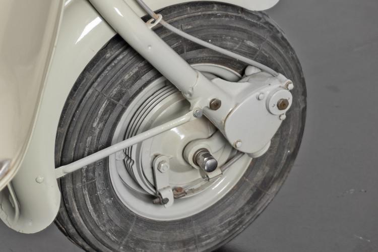1958 Innocenti Lambretta 150 FD  5