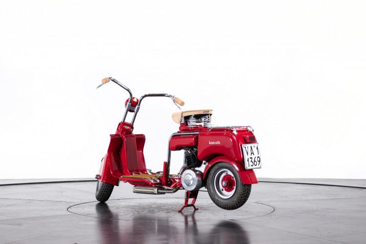 1948 Innocenti Lambretta A 7