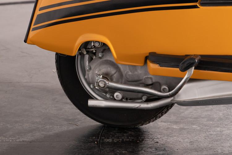 1969 Innocenti Lambretta 200 DL 11