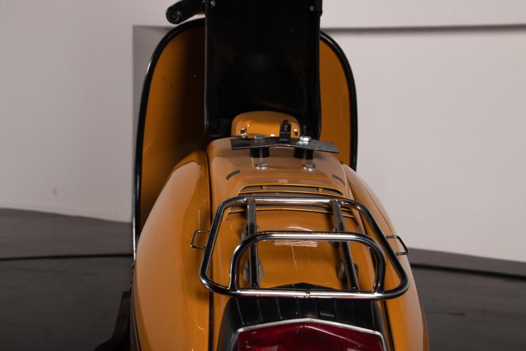 1969 Innocenti Lambretta 200 DL 13