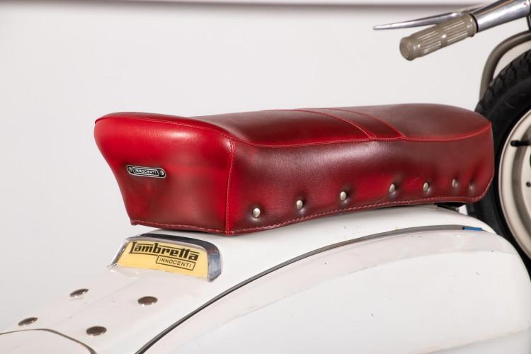 1967 Innocenti Lambretta SX 200 18