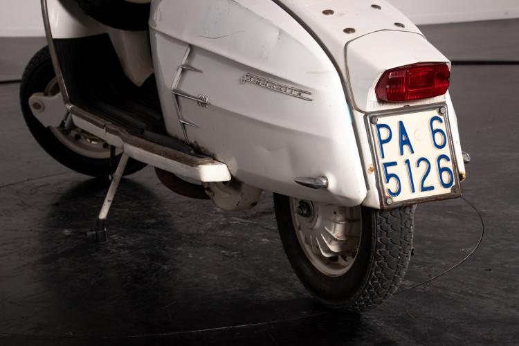 1967 Innocenti Lambretta SX 200 23