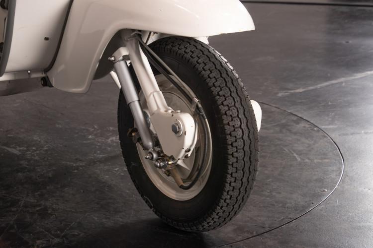 1967 Innocenti Lambretta SX 200 8