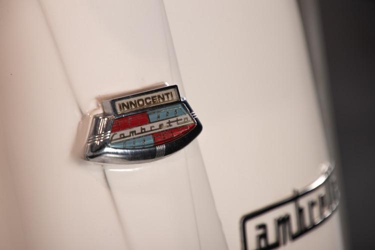 1967 Innocenti Lambretta SX 200 10