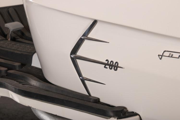 1967 Innocenti Lambretta SX 200 12