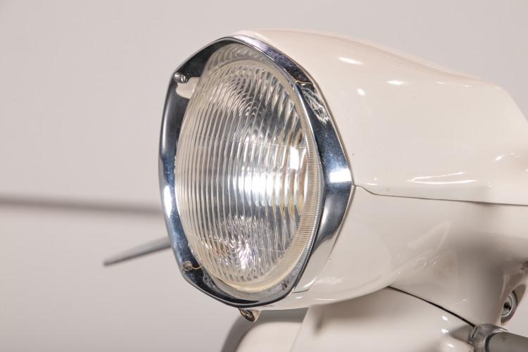 1967 Innocenti Lambretta SX 200 19