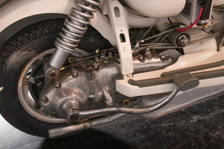 1967 Innocenti Lambretta SX 200 29
