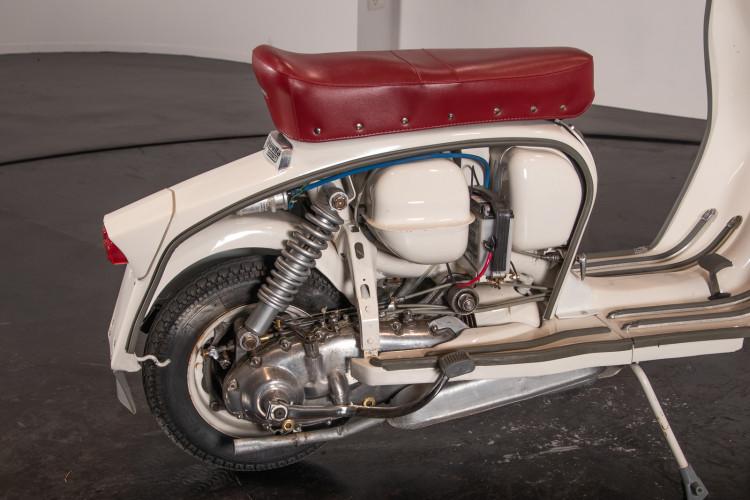 1967 Innocenti Lambretta SX 200 30