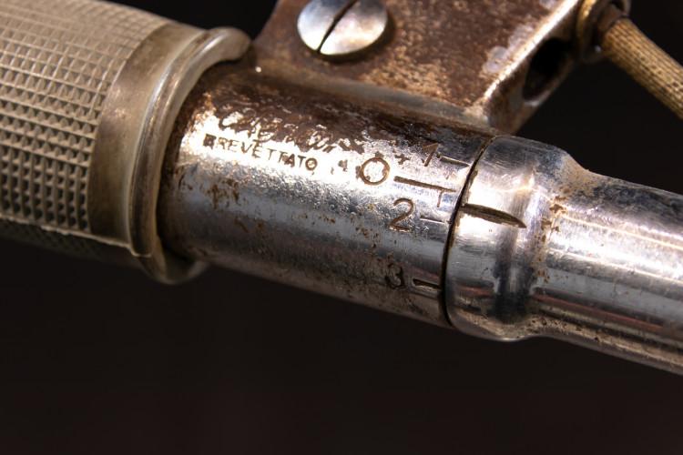 1953 INNOCENTI LAMBRETTA 125 17