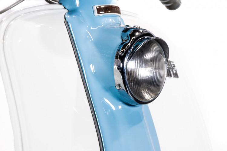 1957 Innocenti Lambretta 150 D 8