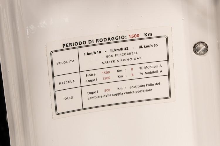 1957 Innocenti Lambretta 150 D 15