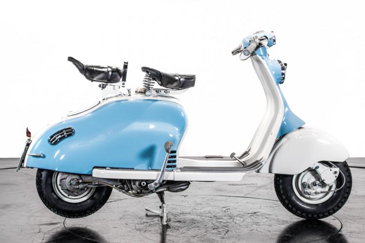 1957 Innocenti Lambretta 150 D 1