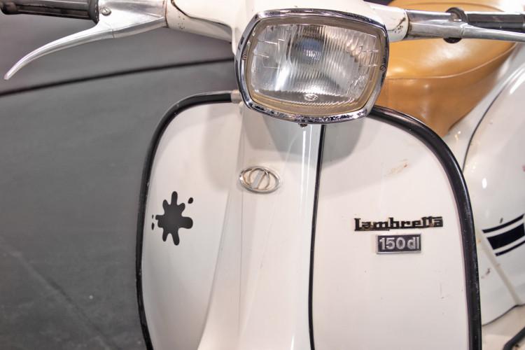 1970 Innocenti Lambretta 150 DL 20