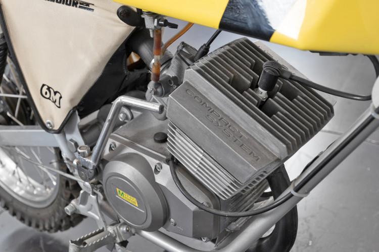 1977 Intramotor Gloria 50 12