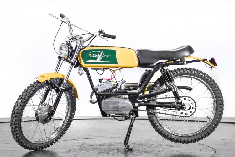 1970 Italjet Trial 50 M 0