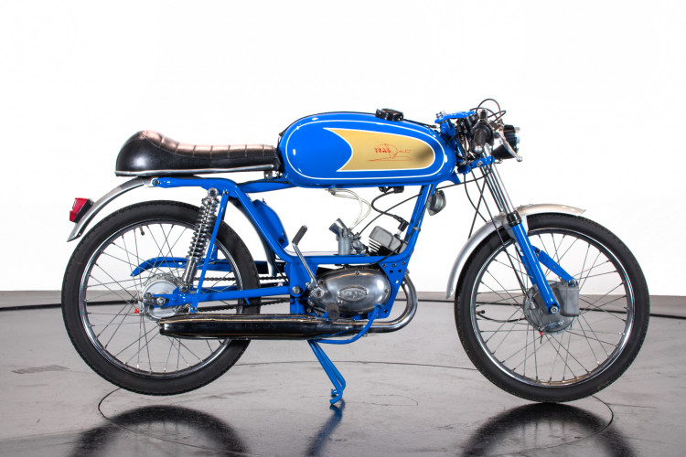 1970 ITALJET 50 12