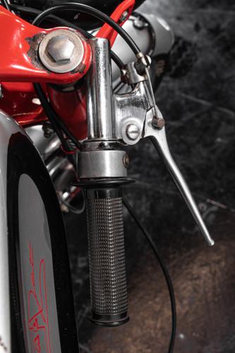 1958 Italjet Minarelli 50 23