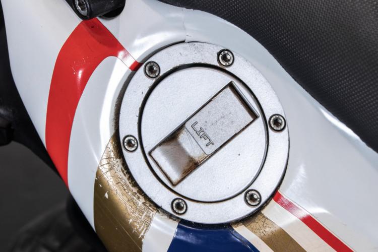 1996 Italjet Formula 50 13