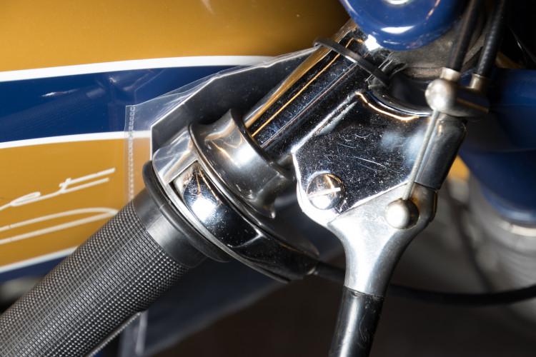 1970 Italjet Mustang Veloce 8