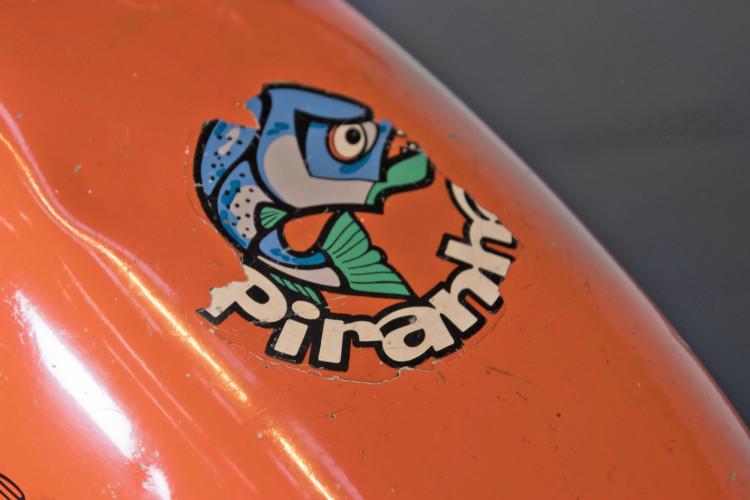 1967 Italjet Piranha 50 8