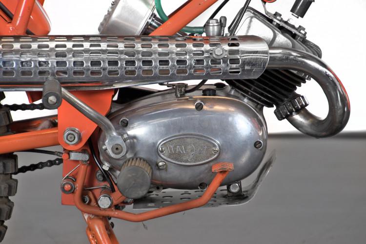 1967 Italjet Piranha 50 7