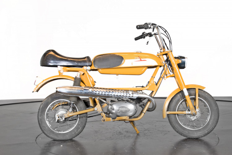 1969 Italjet Italemmezeta 48 2