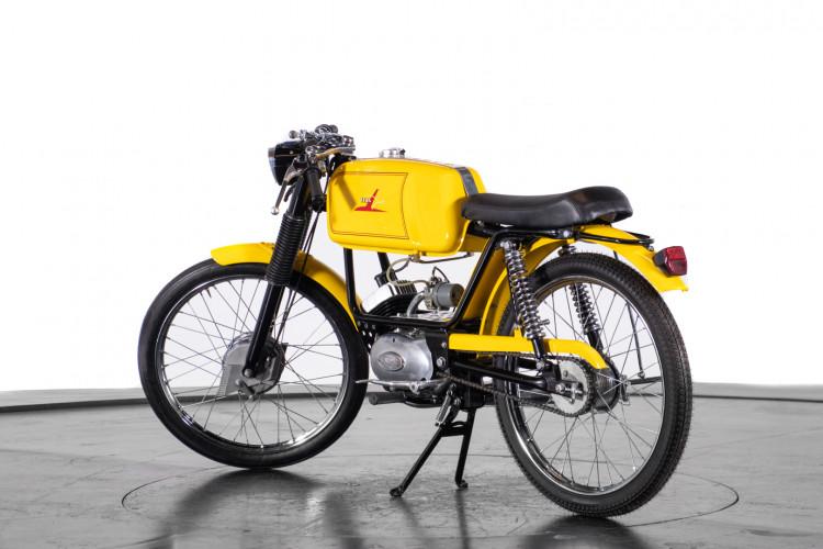 1969 ITALJET 50 CC 10