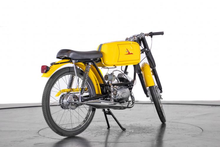 1969 ITALJET 50 CC 1