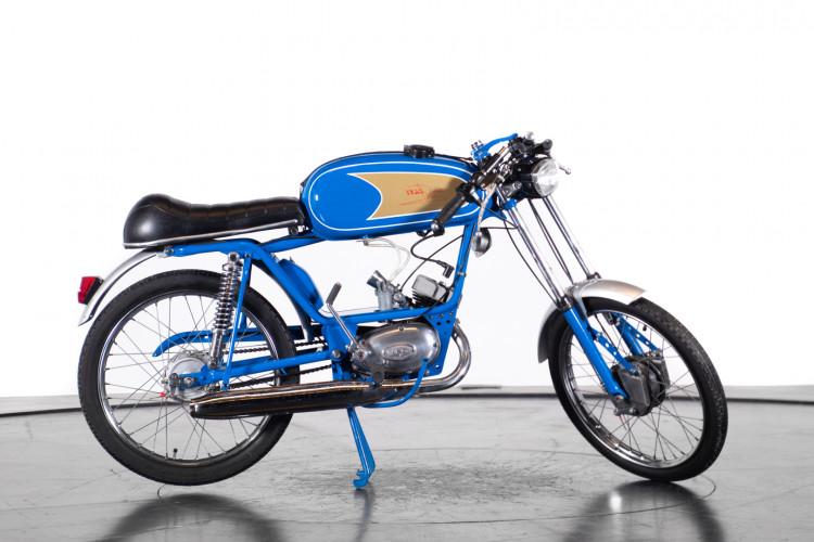 1970 ITALJET MV E 50 3