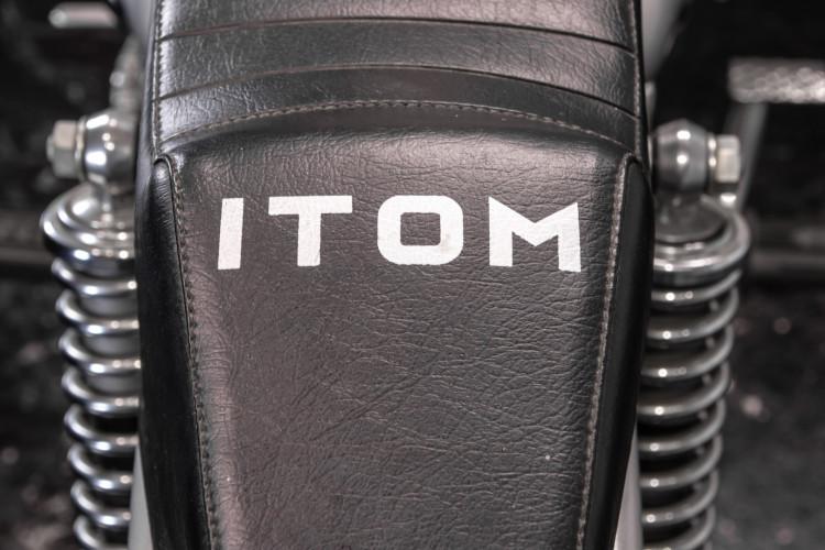 """1971 Itom Astor """"Ultima Serie"""" 25"""