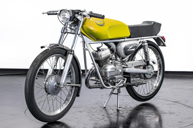 """1971 Itom Astor """"Ultima Serie"""" 2"""